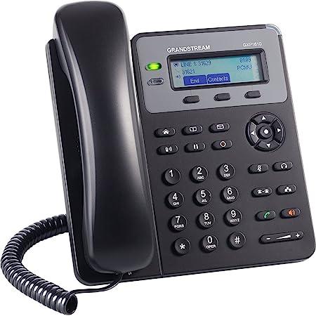 Grandstream Gxp1610 Voip Telefon Elektronik