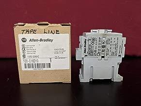 Allen-Bradley IEC 100C16D10 Standard Contactor 16 AMP 120VAC