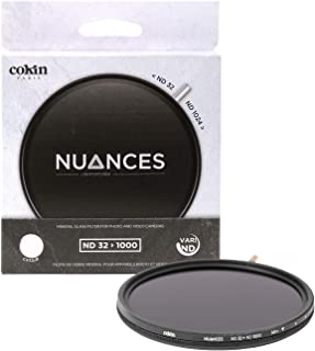 Cokin 67mm レンズフィルター NUANCES バリアブル NDX32-1000 光学ガラス製 CNV32-67