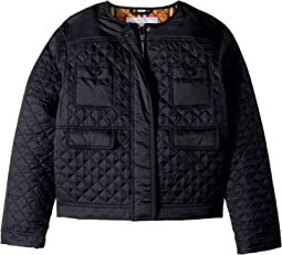 Mini Tollamo Jacket (Little Kids/Big Kids)