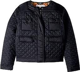 Mini Tollamo Jacket (Little Kids/Big Kids)