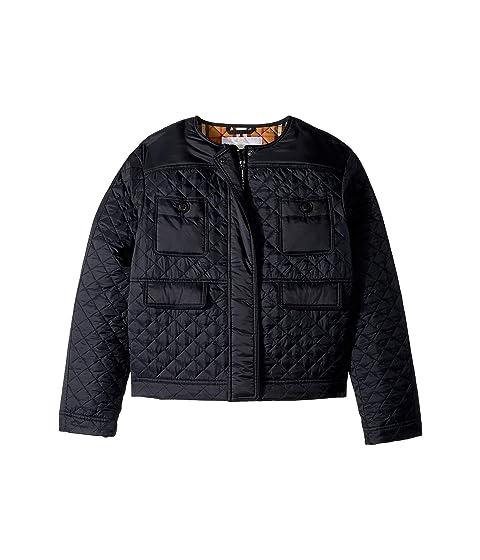 Burberry Kids Mini Tollamo Jacket (Little Kids/Big Kids)