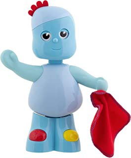 In the Night Garden Musical Activity, Day and Night, Iggle Piggle, Cbeebies, Activities, Songs, Stories, Movements and Phr...