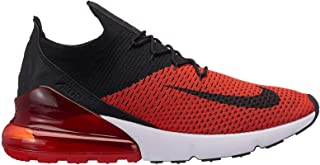nike AIR MAX 270 BOWFIN BLACKBLACK UNIVERSITY RED LT ZITRON