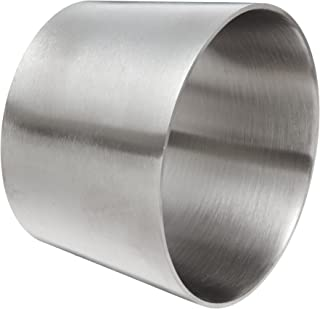 DixonB31W-G300250P Stainless Steel 304 Polished Fitting, Weld Concentric Reducer, 3