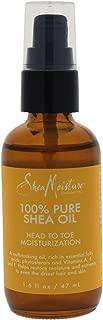 Shea Moisture Pure Shea Oil, 1.6 Ounce