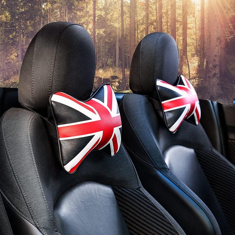 Lpl U-Shaped Car Headrest Easy-to-use Pillow Interior Auto Foam Pillo Memory Selling rankings