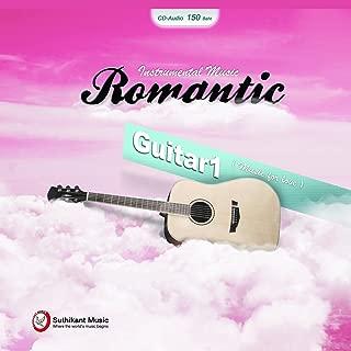Romantic Guitar#1_music for Love Instrumental Music