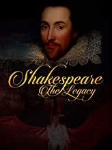 Shakespeare The Legacy