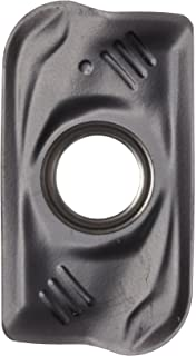 Pack of 10 Rectangular Sandvik Coromant COROMILL Carbide Milling Insert R390 Style Multi-Layer Coating R39011T310MKH,0.141 Thick GC3040 Grade 0.040 Corner Radius