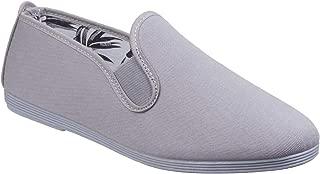 Flossy Womens/Ladies Guadix Slip On Shoe