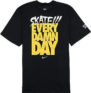 skate every damn day shirt