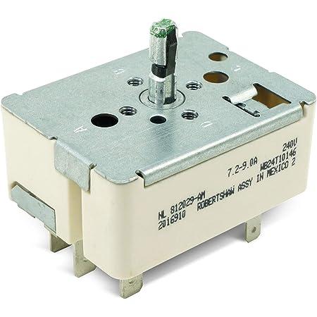 Details about  /GE WB23M9 GE Range Element Control Genuine OEM