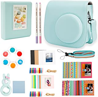 10 Mejor Fujifilm Instax Mini 25 Magic Set Sofortbildkamera de 2020 – Mejor valorados y revisados