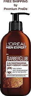 Best loreal men expert barber club Reviews