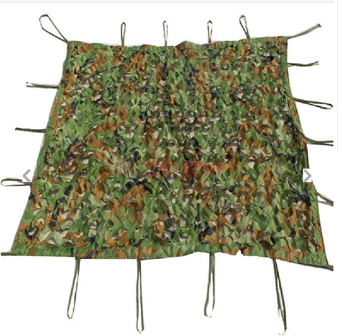 Camouflage store Netting Limited time cheap sale in Mesh Camo Net Hun Cloth for Army Oxford