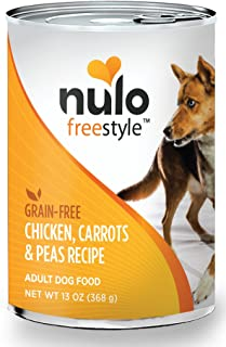 Nulo Adult Canned Chicken Recipe