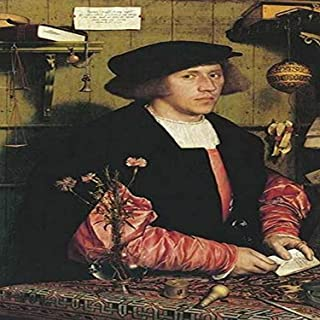 George Gisze - A merchant It is the most sumptuous of his series of portraits of mainly German merchants of the Steelyard ...