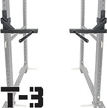 Titan T-3 Series Dip Attachment Bars for 2