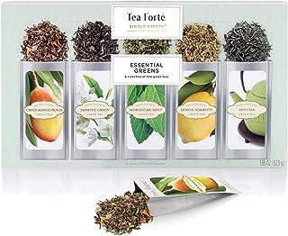Best tea forte jasmine green tea Reviews