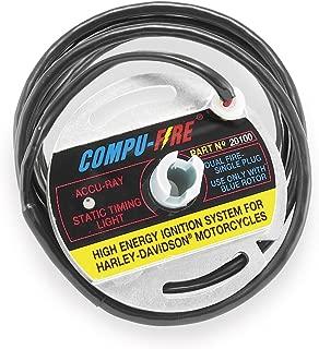 Compu-Fire 20100 Ignition Model 20100