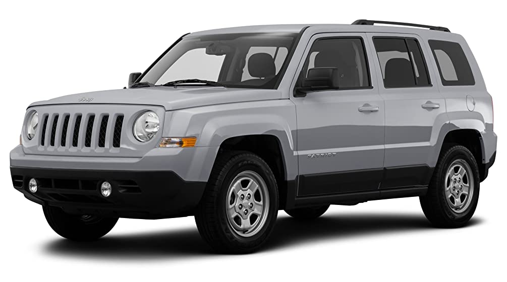 Amazon Com 2016 Jeep Patriot Reviews Images And Specs