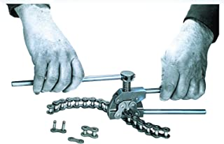 Morse 2360964 Chain Tool, Roller Chain Pin Removal for Sizes 25-60