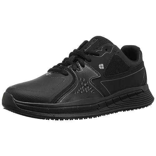 4703741287ad Shoes For Crews Men s Condor Slip Resistant Food Service Work Sneaker