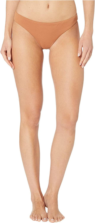 Eberjey Pique Annia Bikini Bottoms