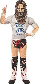 WWE Daniel Bryan Boys Deluxe Costume