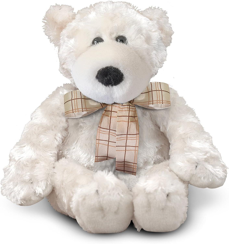 Melissa & Doug Parka Polar Bear