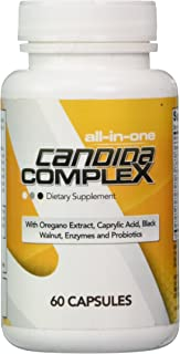 candida related complex