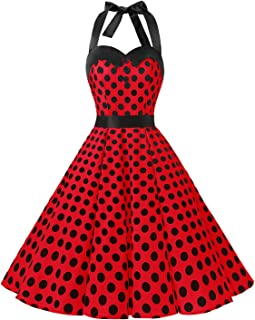 polka dot dance costume