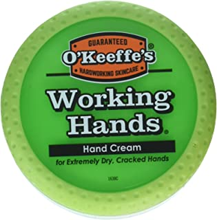O'Keeffe's Working Hands Hand Cream (Packaging May vary)