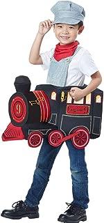 Ride a Train Child Costume