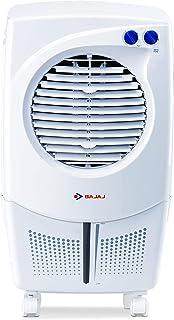 Bajaj PCF 25DLX 24-litres Personal Air Cooler (White) - for Medium Room