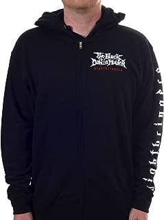 the black dahlia murder hoodie