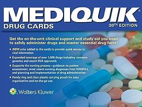MediQuik Drug Cards PDF