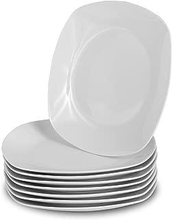 custom melamine plates