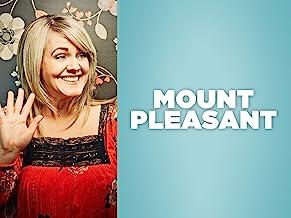 Mount Pleasant - Series 3