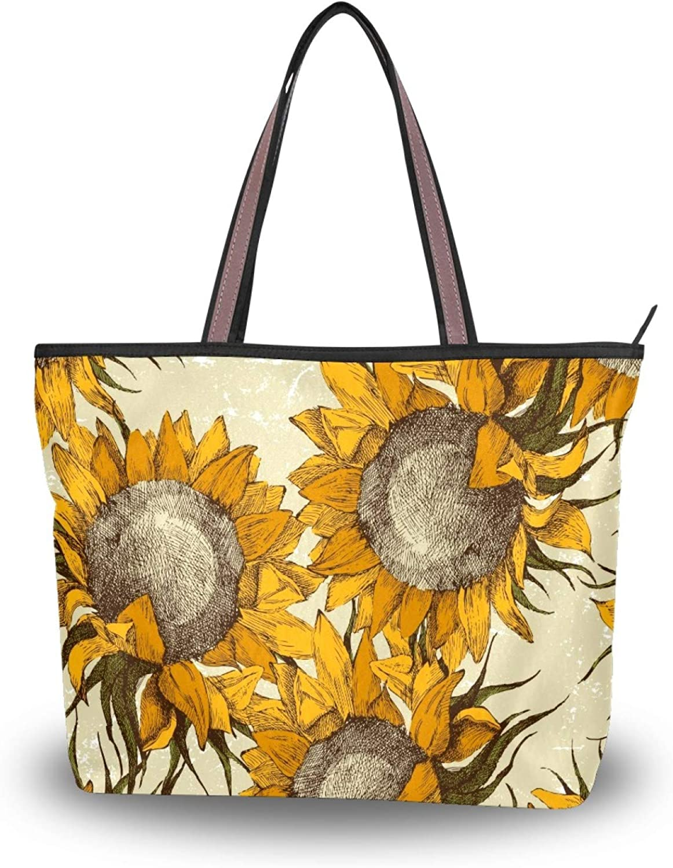 Handbag for Max 48% OFF Woman Las Vegas Mall Shopping Bag Travel with Casual Canvas