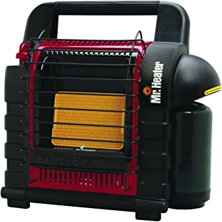 Mr Heater A323000 Buddy Heater