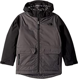 Freedom Insulated Jacket (Little Kids/Big Kids)