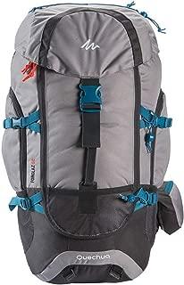 Quechua Hiking Camping Water Repellent Backpack Rucksack Forclaz 50L