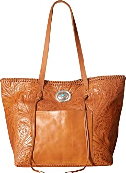American West - Santa Barbara Large Shopper Tote