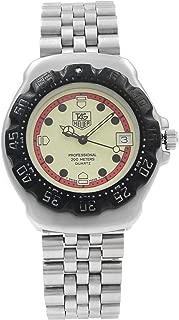 Formula 1 Quartz Male Watch Unknwon (Certified Pre-Owned)