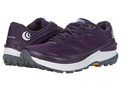 Topo Athletic Ultraventure 2 (Purple/Grey) Women