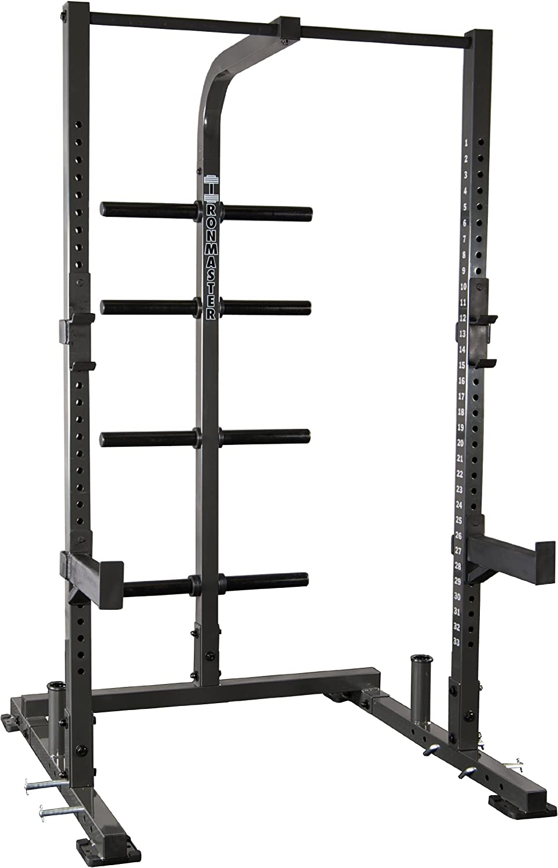 Ironmaster IM1500 Half Cage San Jose Mall quality assurance