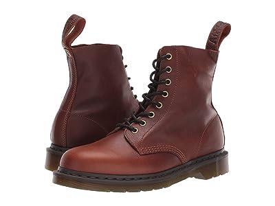 Dr. Martens 1460 Core (Tan Harvest) Boots