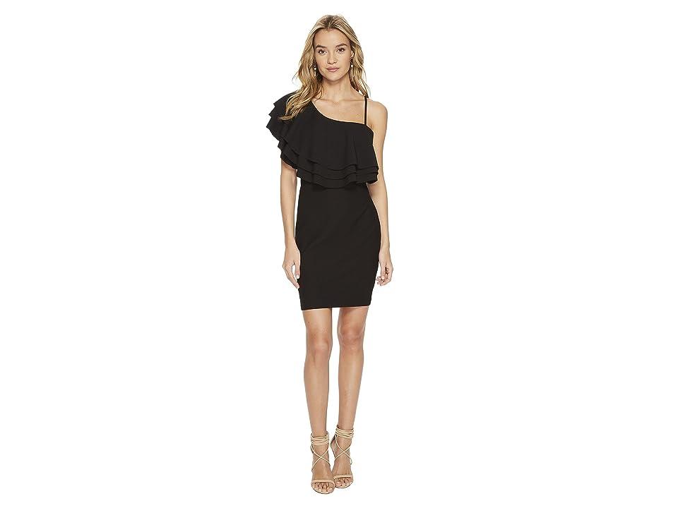 Bishop + Young Havanna Hottie Dress (Black) Women